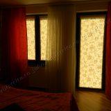 Rolete textile 124
